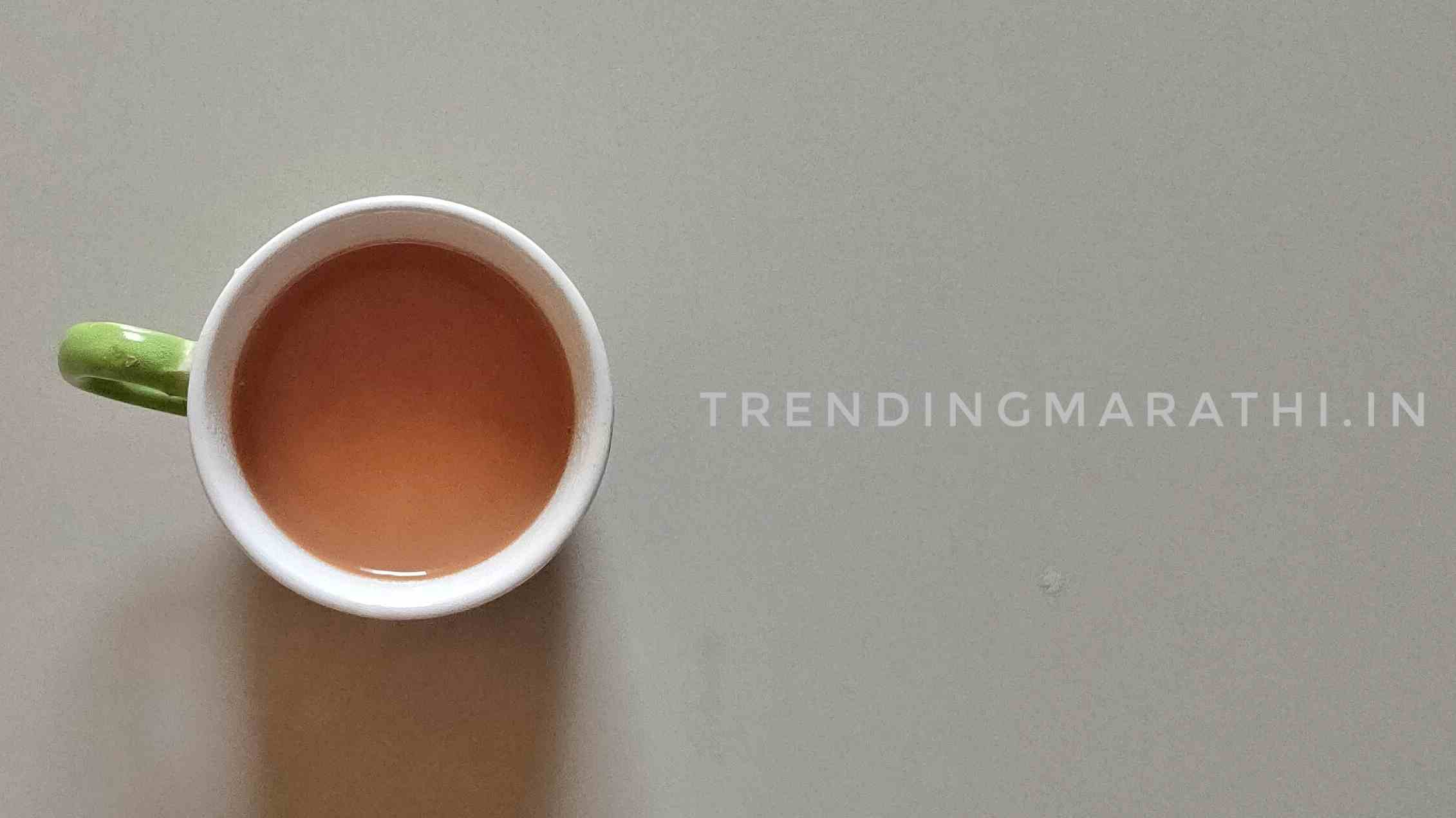 avoid tea for weight loss cup of tea image indian