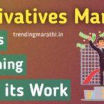 Derivatives Market Meaning In Marathi