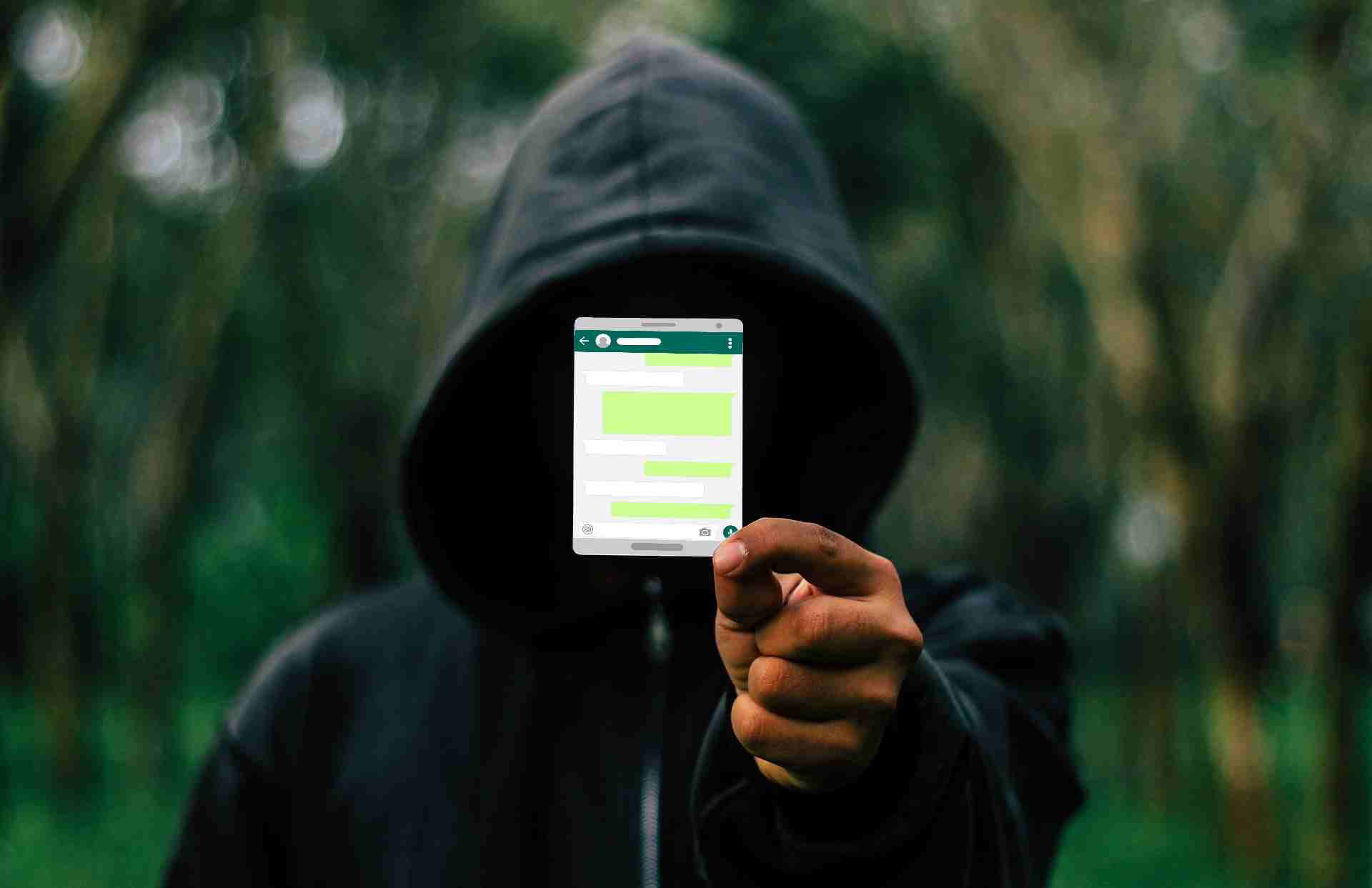 Is your WhatsApp chat secure?